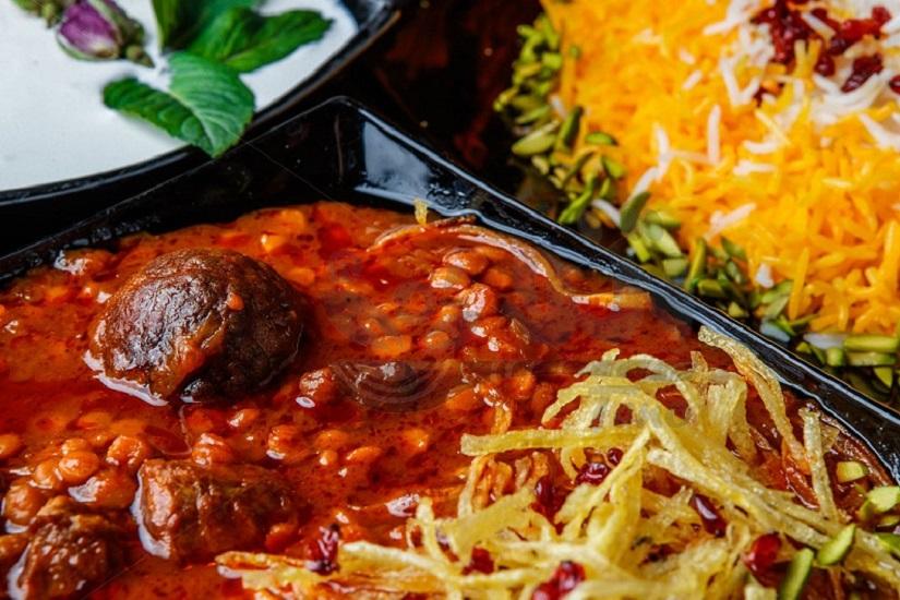 آموزش آماده سازی ادویه غذاهای ایرانی {hendevaneh.com}{سایتهندوانه} - 216738 643 - آموزش آماده سازی ادویه غذاهای ایرانی