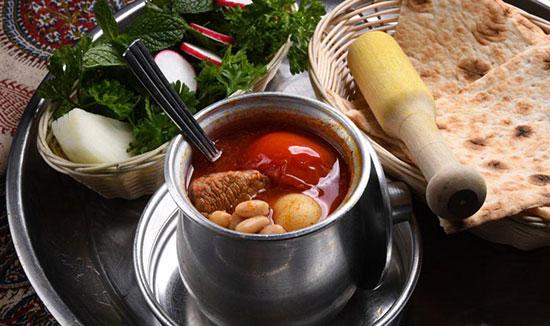 آموزش آماده سازی ادویه غذاهای ایرانی {hendevaneh.com}{سایتهندوانه} - 216741 260 - آموزش آماده سازی ادویه غذاهای ایرانی