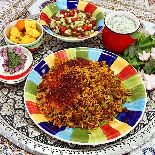 آموزش آماده سازی ادویه غذاهای ایرانی {hendevaneh.com}{سایتهندوانه} - 216742 881 - آموزش آماده سازی ادویه غذاهای ایرانی