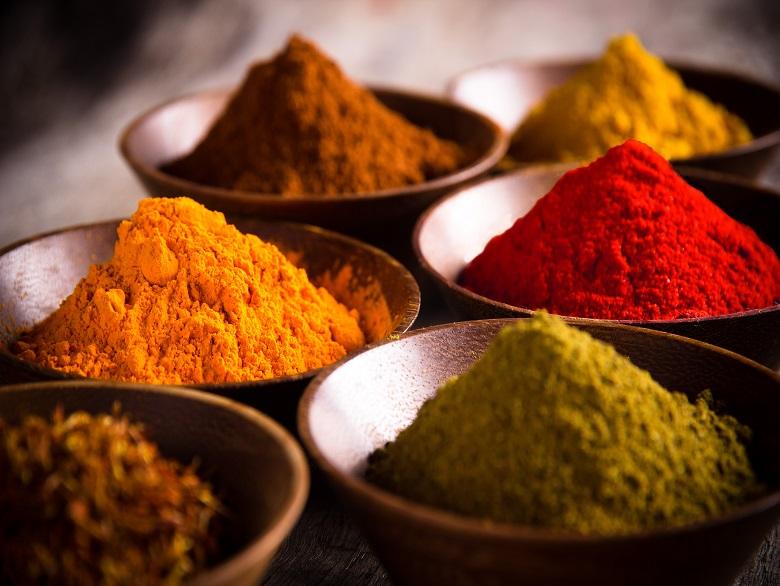 آموزش آماده سازی ادویه غذاهای ایرانی {hendevaneh.com}{سایتهندوانه} - 216743 175 - آموزش آماده سازی ادویه غذاهای ایرانی
