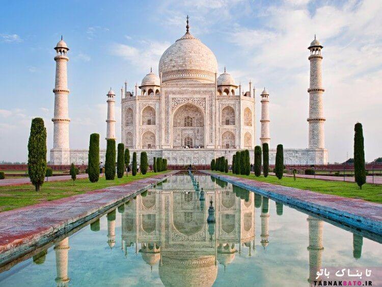 جاذبه های گردشگری که عکس گرفتن از آنها ممنوع است!