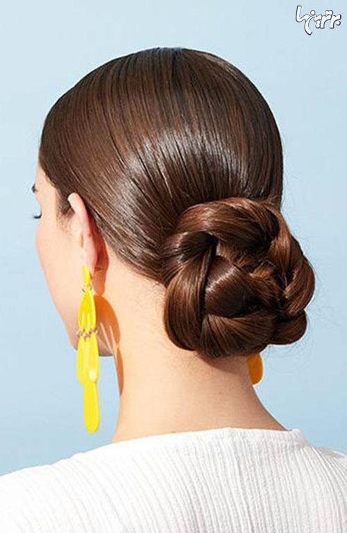 مدل موی گوجه ای، {hendevaneh.com}{سایتهندوانه} - 216897 530 - مدل موی گوجه ای؛ مدلی زیبا و ساده