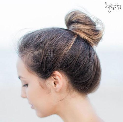 مدل موی گوجه ای، {hendevaneh.com}{سایتهندوانه} - 216901 865 - مدل موی گوجه ای؛ مدلی زیبا و ساده