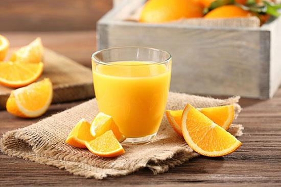 آب پرتقال، مفید است یا مضر؟