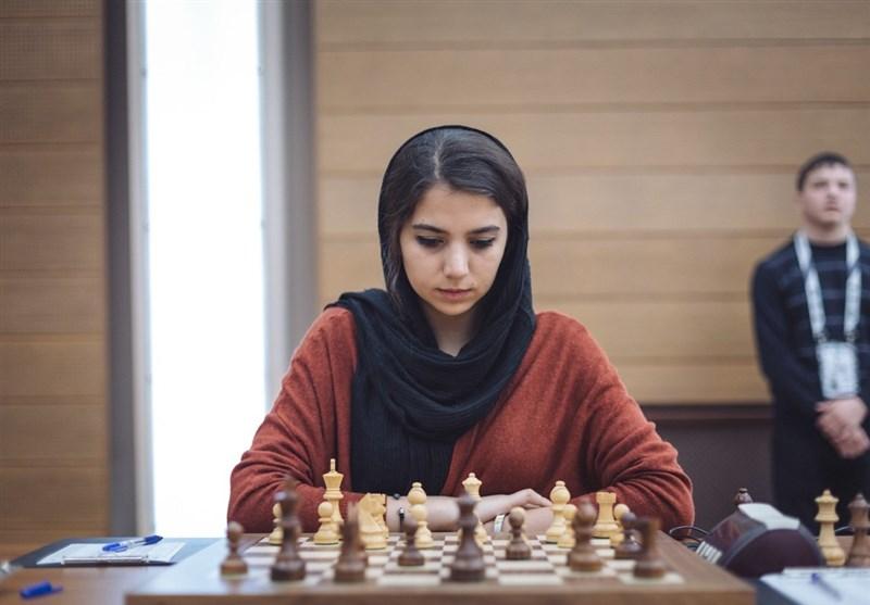 سارا خادم الشریعه؛ نابغه شگفتیساز شطرنج