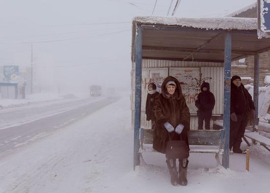 سردترین شهر جهان کجاست؟ +عکس