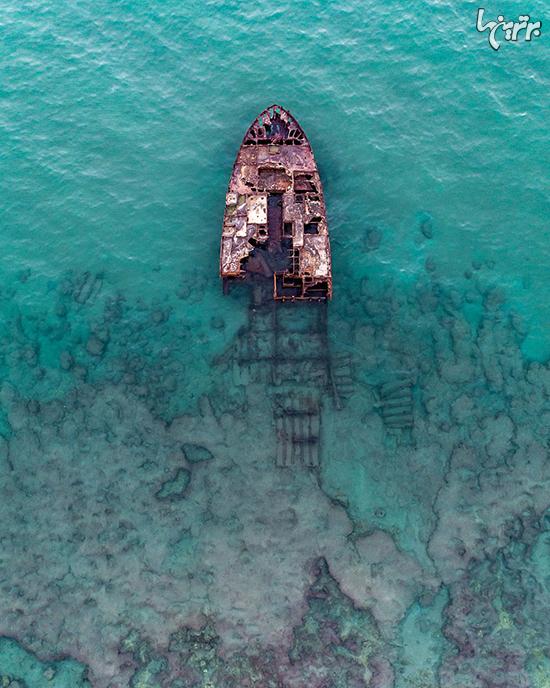 زیبایی لبنان را در این تصاویر خیره کننده ببینید