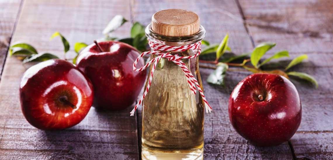 سرکه سیب میتواند خطرناک باشد، اگر …