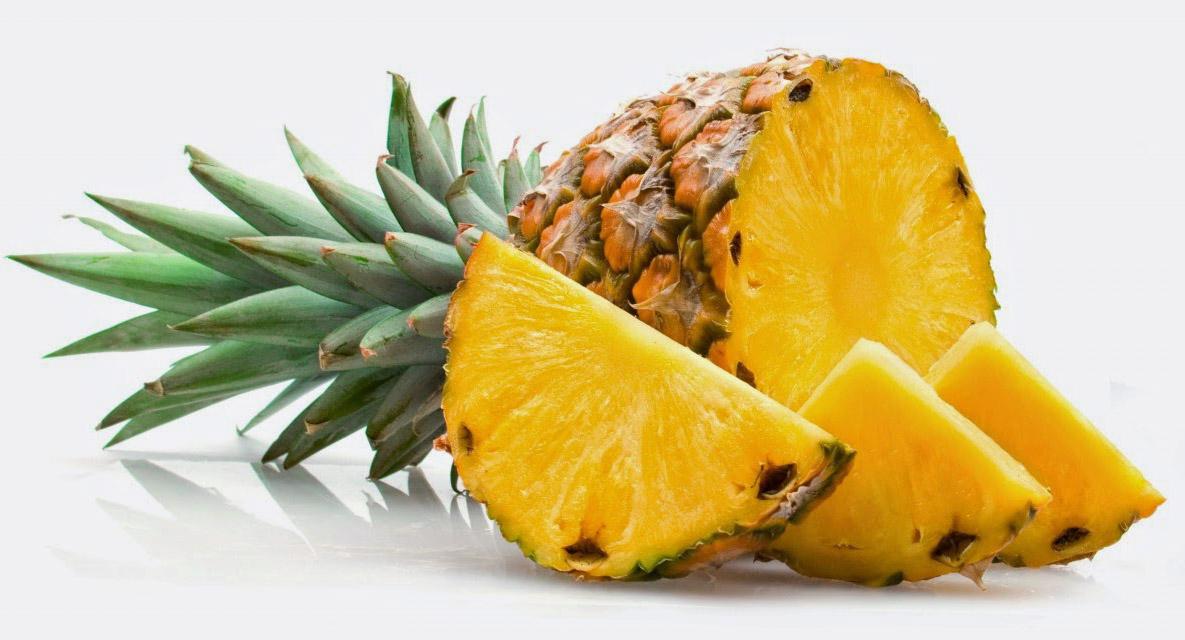 چرا بعد از عمل جراحی باید آناناس بخوریم؟