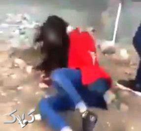 فیلم کتک خوردن دخترک در سیرجان؛ حکایت تلخ یک نسل