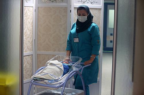 بچه دار شدن با IVF و همه هزینه ها و دردسرهایش