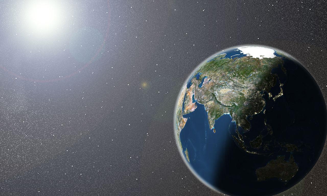 جهان تا پایان قرن حاضر چگونه خواهد بود؟