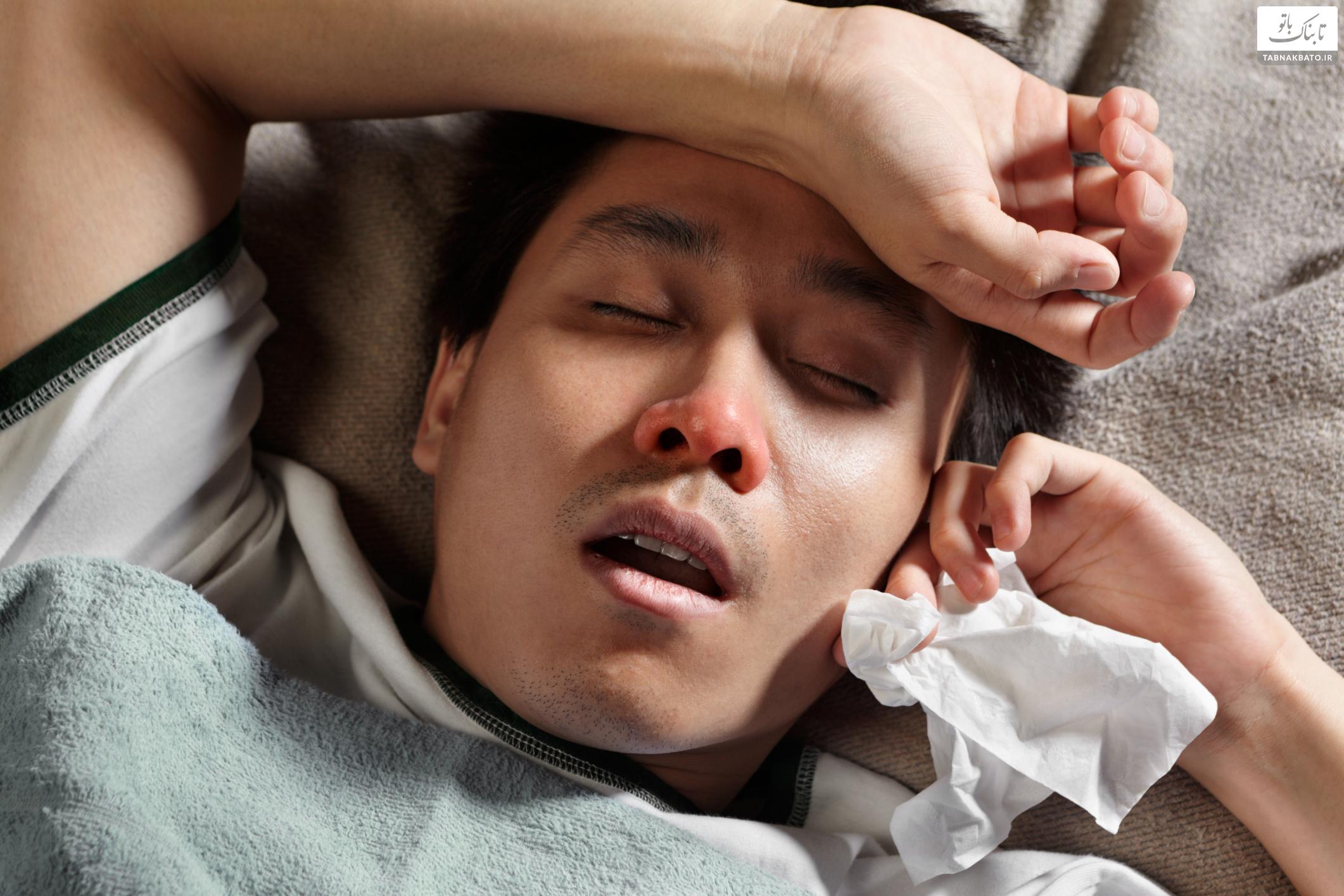 پیشنهادهای راهبردی برای موج جدید آنفلوآنزا