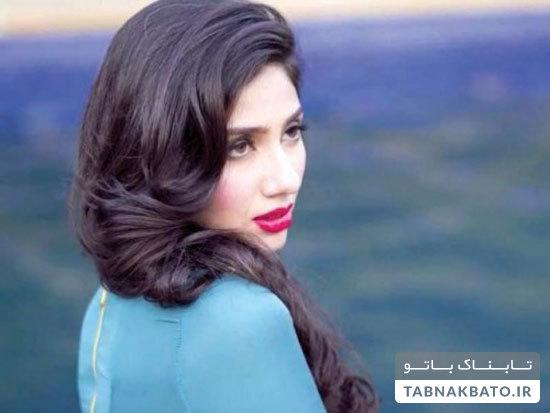 جذابترین سلبریتیهای پاکستانی