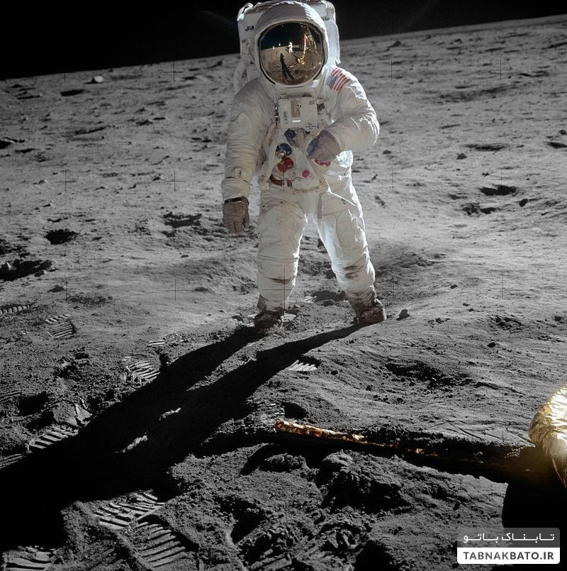 پیشگویی حاجی واشنگتن از سفر به ماه