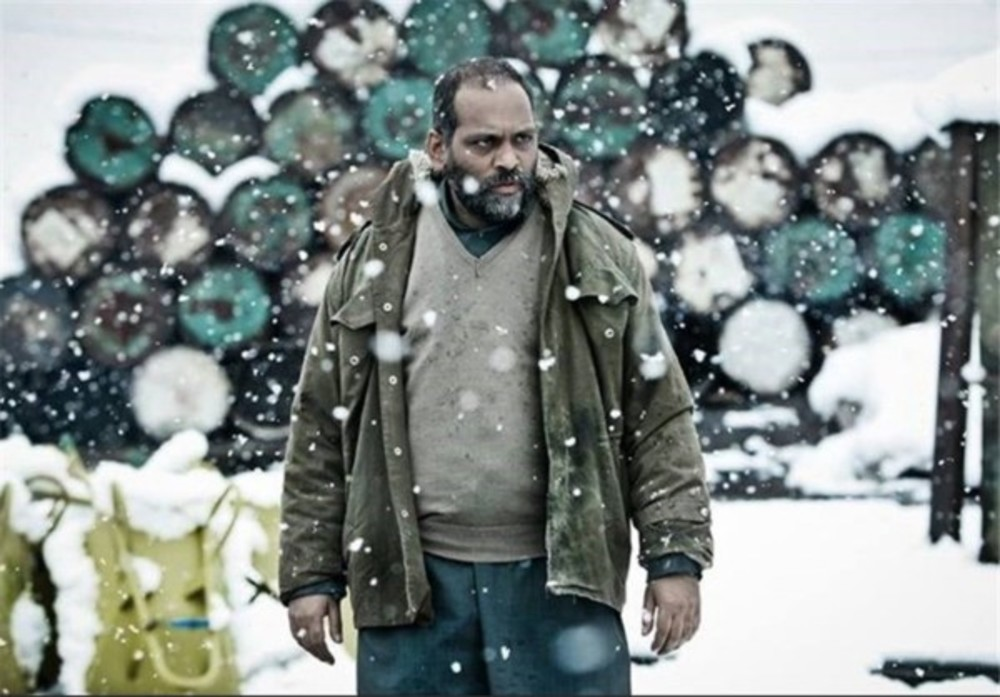 آقای بازیگر: سیمرغ بازیگری امسال صد در صد حق من است +عکس