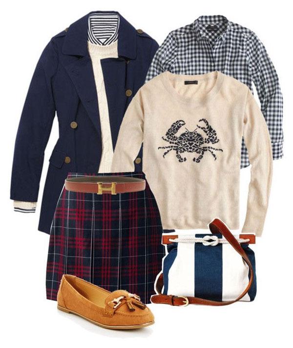 استایل پرپی {hendevaneh.com}{سایتهندوانه}استایل پرپی یا لباس پوشیدن به سبک بچه پولدارها - 223111 318 - استایل پرپی یا لباس پوشیدن به سبک بچه پولدارها
