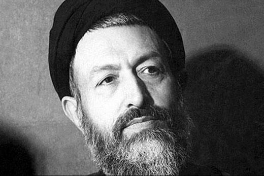 اعتراض شهید بهشتی به شعار «شاه زنازاده است»