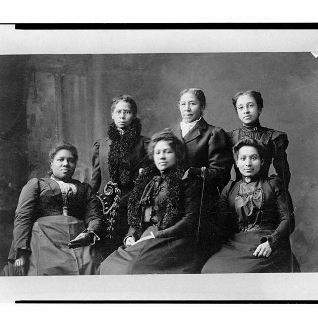 تاریخ پربار اما نانوشتهی زنان سیاهپوست فمینیست