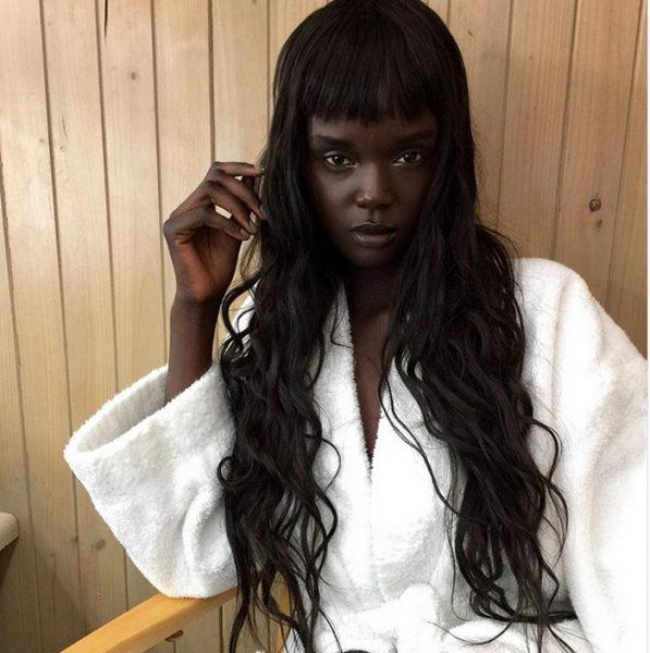 باربی سیاه: مدلی که دنیا را مات زیبایی خود کرده است {hendevaneh.com}{سایتهندوانه}باربی سیاه: مدلی که دنیا را مات زیبایی خود کرده است - 223428 289 - باربی سیاه: مدلی که دنیا را مات زیبایی خود کرده است