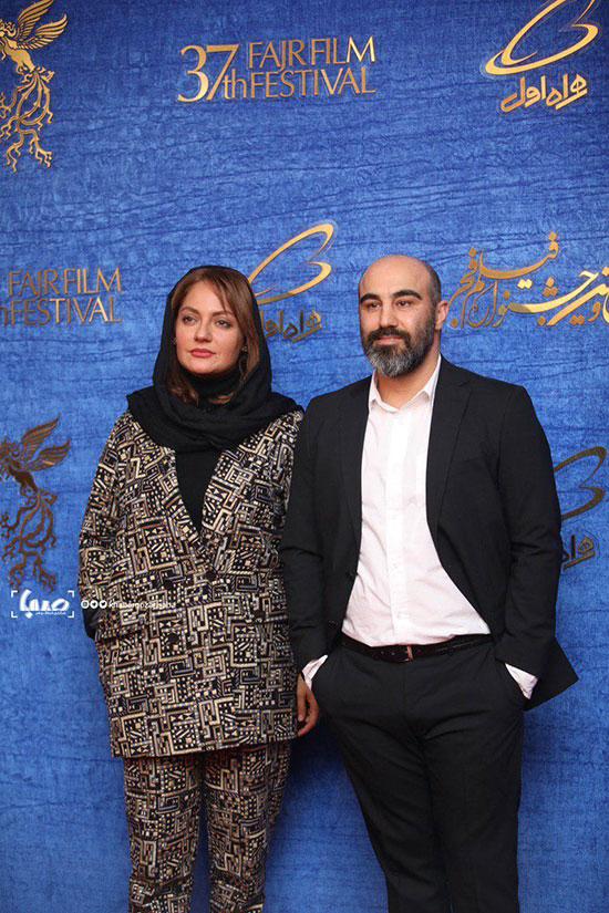 فریمهای خاص در نهمین روز جشنواره فیلم فجر