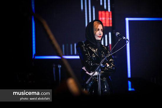 حمید عسگری سکوتش را درباره کنسرتش شکست +عکس