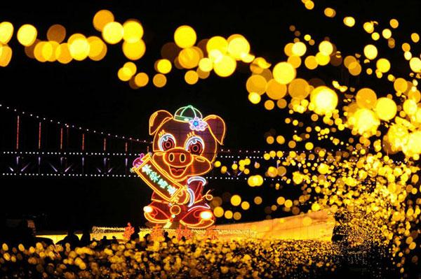 طالع بینی سال نو چینی؛ سال خوک چگونه خواهد بود؟