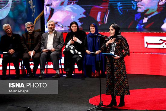 ستارههای سینمای ایران در اختتامیه جشنواره فیلم فجر +عکس