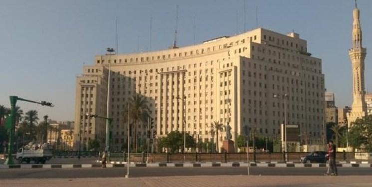 مصر بنای تاریخی «التحریر» را به امارات میفروشد