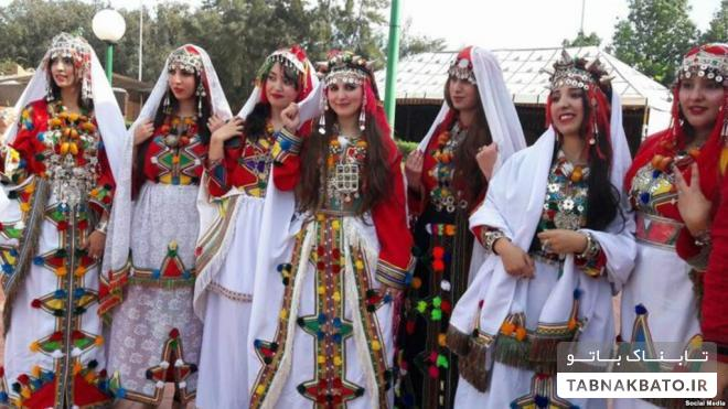 سال نو متفاوت امازیغها در شمال آفریقا