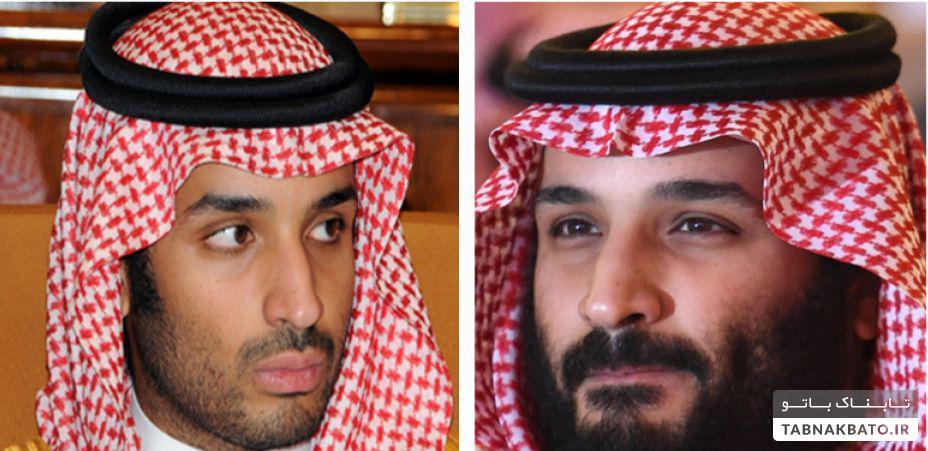 چهرههای سیاسی جهان در چالش عکس ده سال پیش