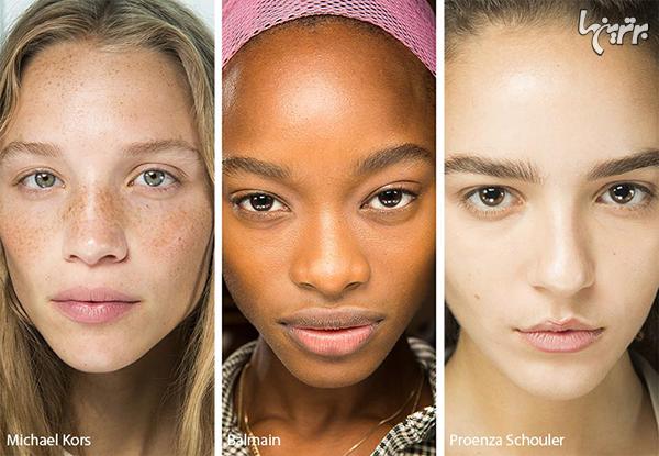مدلهای آرایش صورت برای بهار 2019 {hendevaneh.com}{سایتهندوانه}مدلهای آرایش صورت برای بهار ۲۰۱۹ - 228658 798 - مدلهای آرایش صورت برای بهار ۲۰۱۹