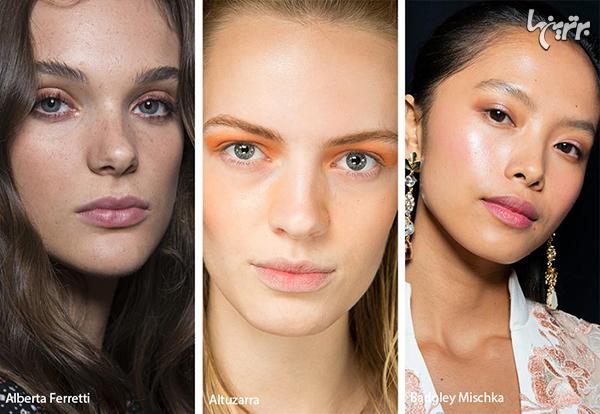 مدلهای آرایش صورت برای بهار 2019 {hendevaneh.com}{سایتهندوانه}مدلهای آرایش صورت برای بهار ۲۰۱۹ - 228659 895 - مدلهای آرایش صورت برای بهار ۲۰۱۹