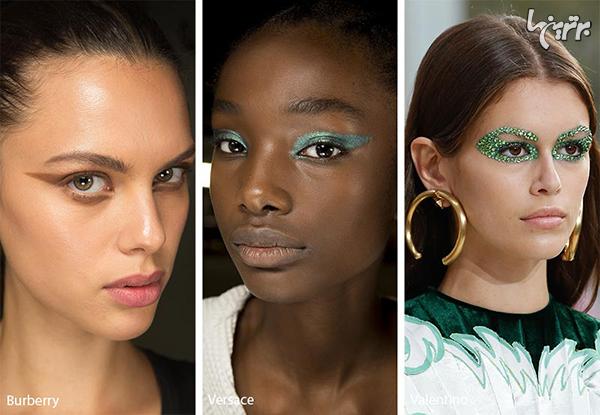 مدلهای آرایش صورت برای بهار 2019 {hendevaneh.com}{سایتهندوانه}مدلهای آرایش صورت برای بهار ۲۰۱۹ - 228663 567 - مدلهای آرایش صورت برای بهار ۲۰۱۹