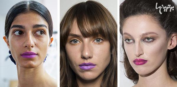 مدلهای آرایش صورت برای بهار 2019 {hendevaneh.com}{سایتهندوانه}مدلهای آرایش صورت برای بهار ۲۰۱۹ - 228666 248 - مدلهای آرایش صورت برای بهار ۲۰۱۹