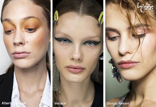 مدلهای آرایش صورت برای بهار 2019 {hendevaneh.com}{سایتهندوانه}مدلهای آرایش صورت برای بهار ۲۰۱۹ - 228668 179 - مدلهای آرایش صورت برای بهار ۲۰۱۹