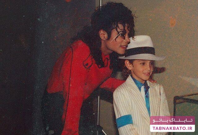 ابراز نگرانی دختر مایکل جکسون از فیلم مستندی درباره پدرش