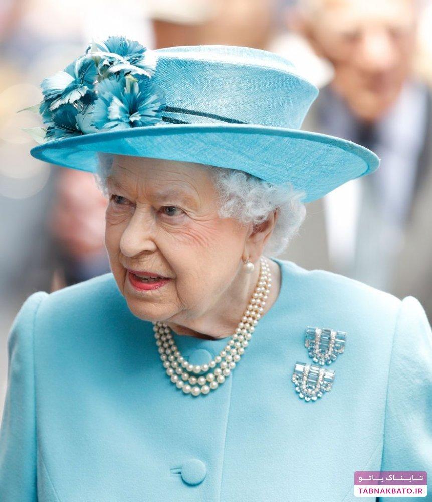 مروارید، گوهری که مورد علاقه ملکه هاست {hendevaneh.com}{سایتهندوانه}مروارید، گوهری که مورد علاقه ملکه هاست - 229290 923 - مروارید، گوهری که مورد علاقه ملکه هاست