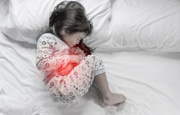 زخم معده کودکان چه علائمی دارد؟
