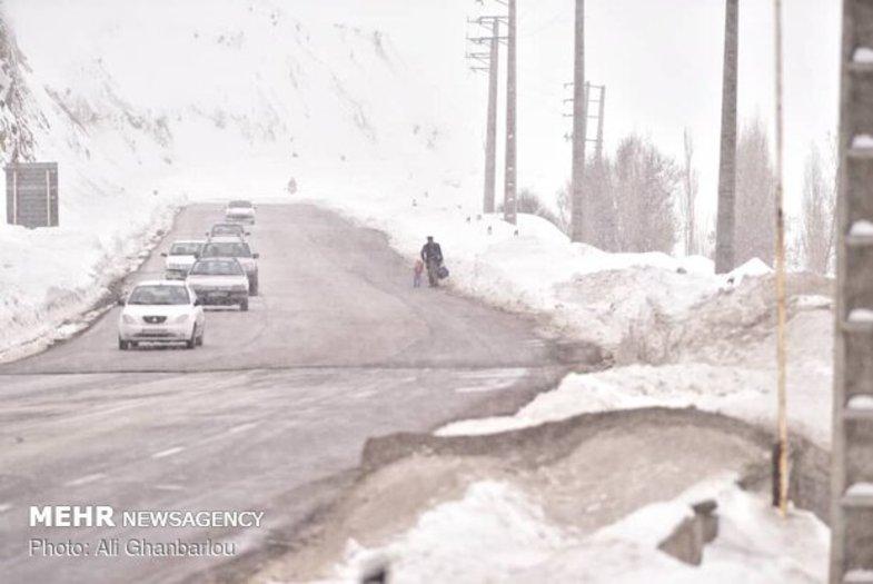 عکس صفحه گوشی زمستانی