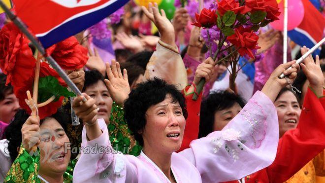 روز انتخابات کره شمالی؛ روزی که نباید کسی بمیرد!