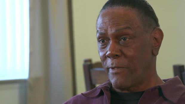 مردی که ۴۶ سال اشتباهی زندانی شده بود، هنرمند شد +تصاویر