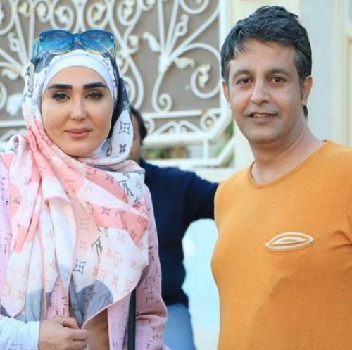 حضور بازیگر Gem در یک فیلم ایرانی+عکس