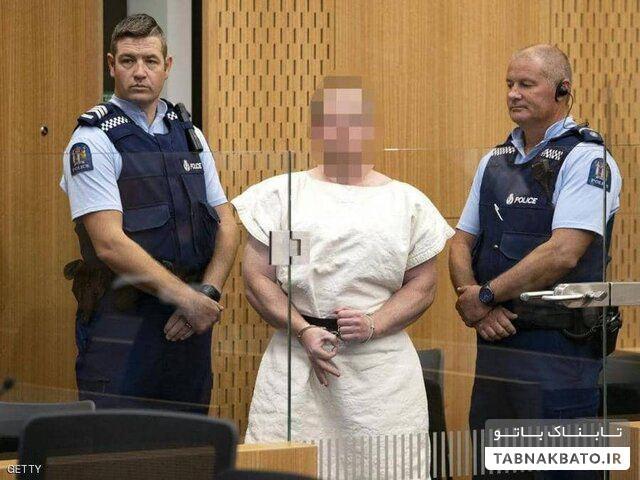 ترانهای که تروریست مسجد نیوزیلند گوش میکرد چه بود؟!