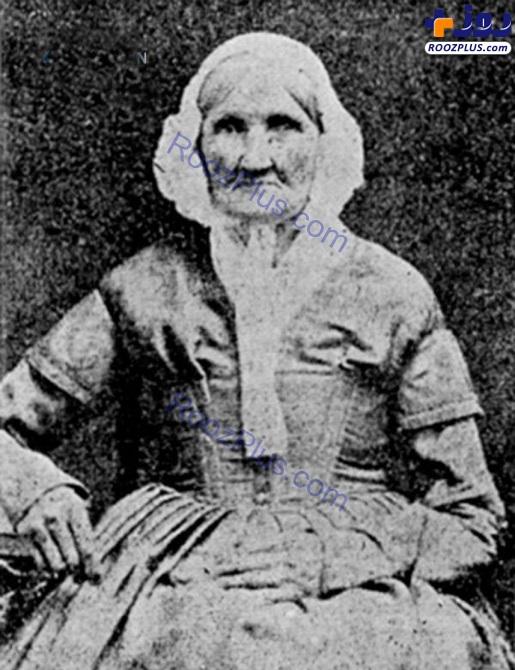 قدیمی ترین انسانی که از او عکس موجود است+عکس