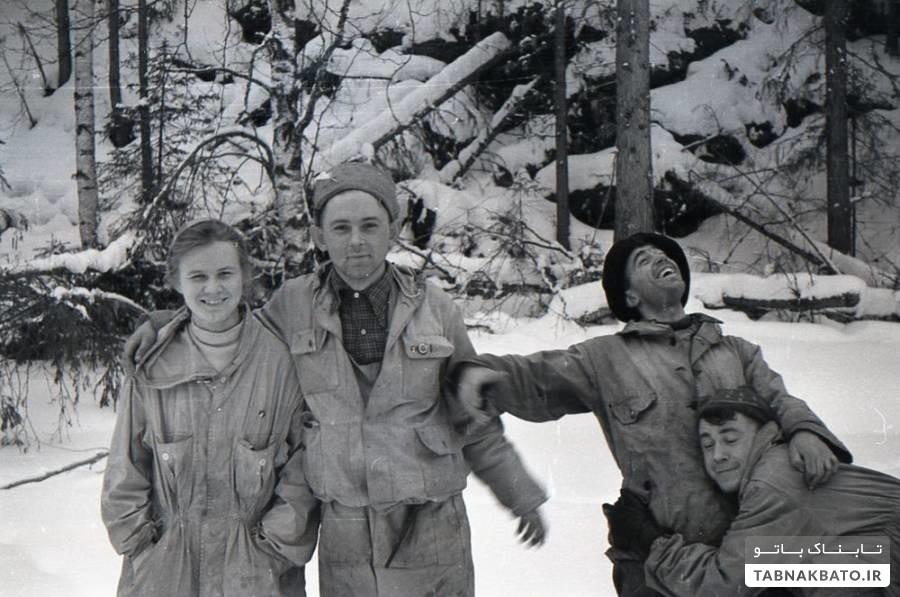 پرونده رخدادِ گذرگاهِ دیِتلُف روسیه دوباره گشوده شد