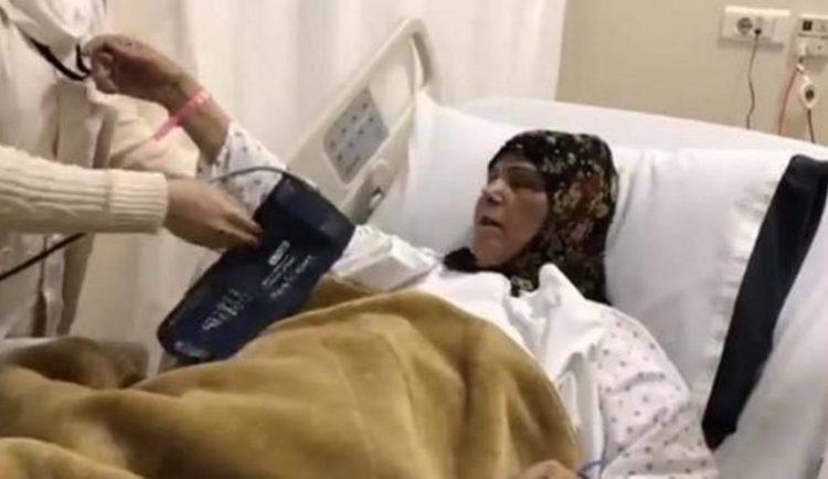 زن ۶۱ ساله دوقلو به دنیا آورد +عکس