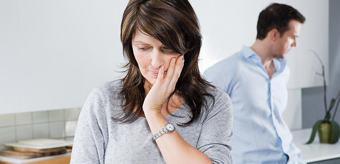 چرا یک رابطه بیمار را تحمل میکنیم؟