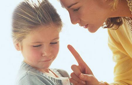 چگونه کودک حرف شنو داشته باشیم؟