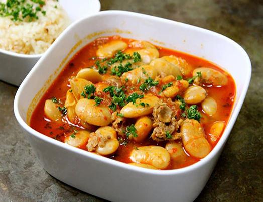 فاصولیه (غذای ترکی)